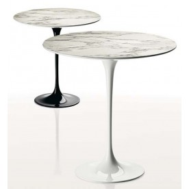 41 cm Table basse Tulip Ronde
