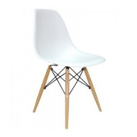 DSW Chair Charles Eames White